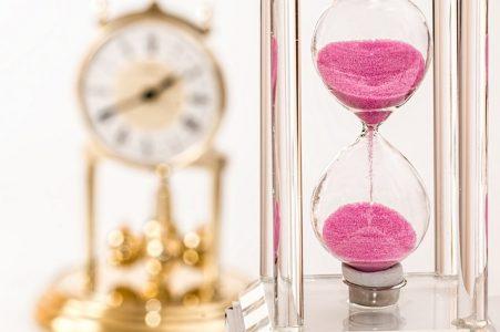 time、時間、時計