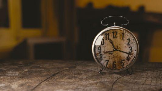 time,時間、時計