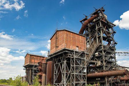 生産、工場