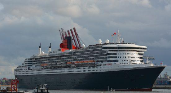 船、豪華客船
